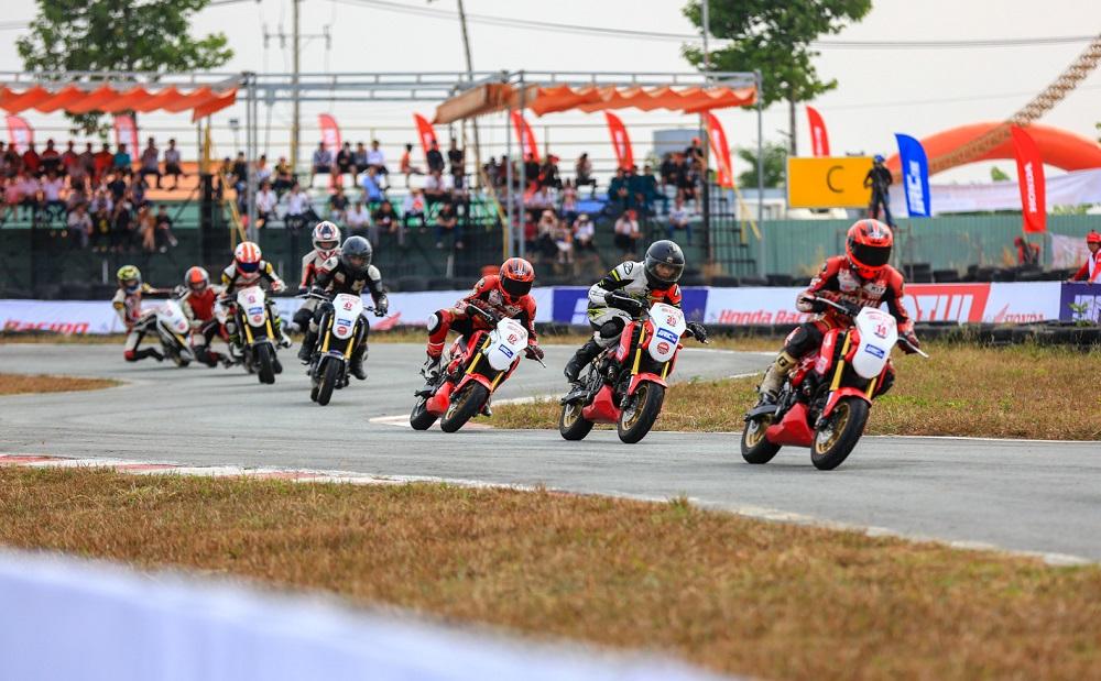 Giải đua xe môtô Việt Nam