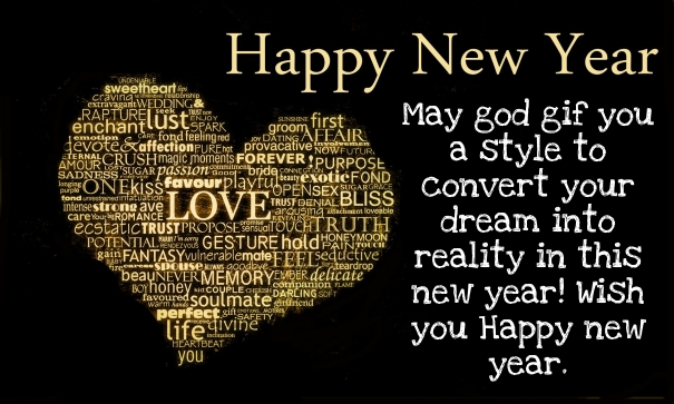 New Year Wishes Pictures,