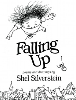 Reading Resources for my Classroom: Falling Up