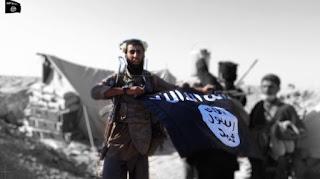 Syria's Southern Idlib, ISIS Attacks Al-Nusra.