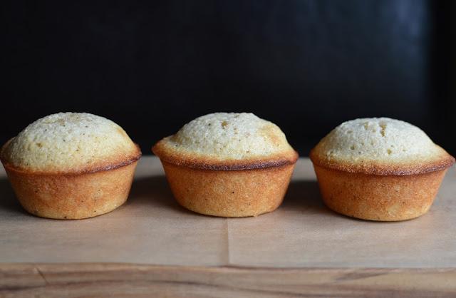 Super Moist Sponge Cake Recipe