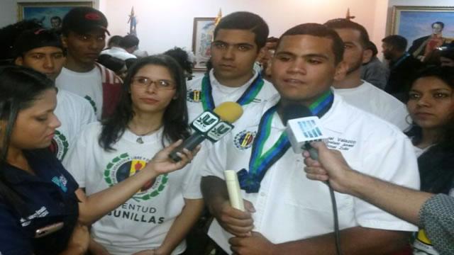 Juventud de AD Invita a sectores juveniles a brindar apoyo para su validación ante el CNE