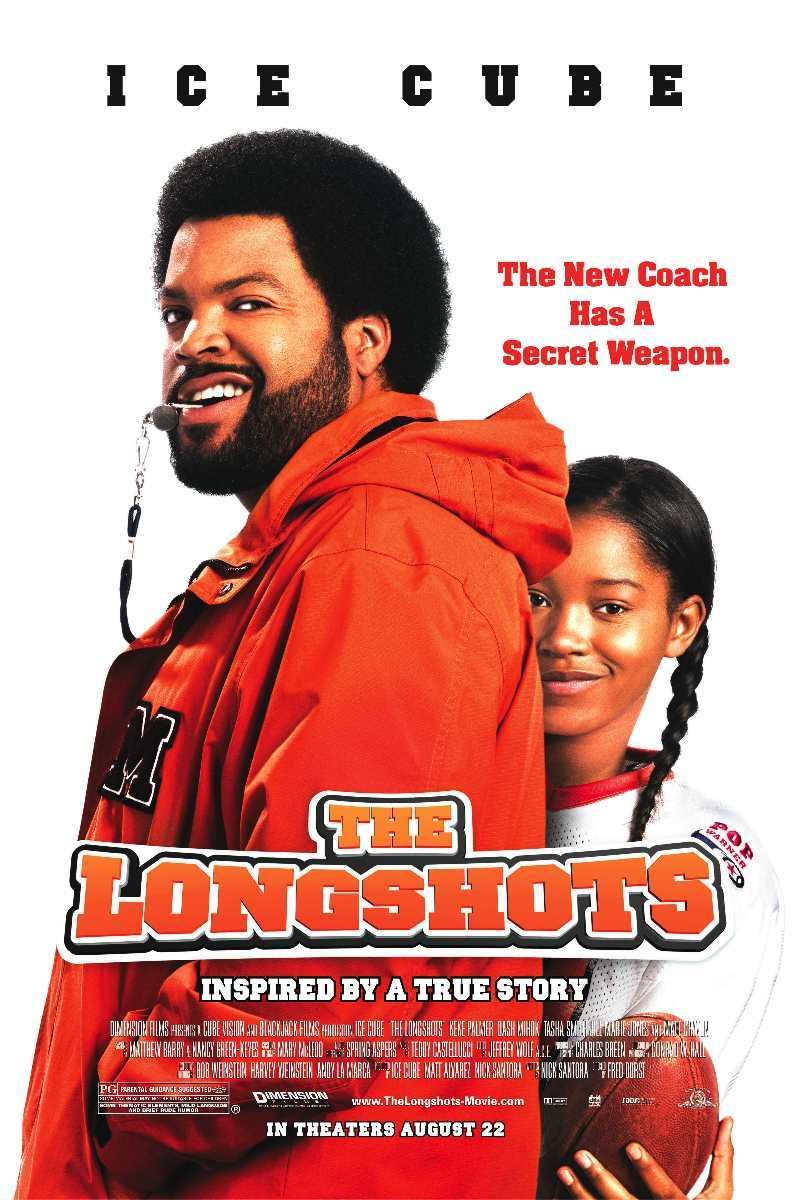 The Longshots 2008 - Full (HD)
