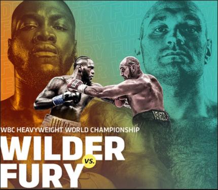 Watch Wilder vs Fury Fight Live Stream Online