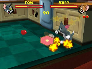 Download Tom and Jerry in Fists Of Furry Game For PC