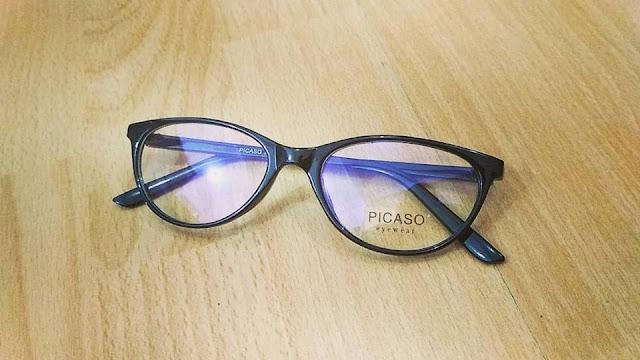 Kacamata termurah di semarang