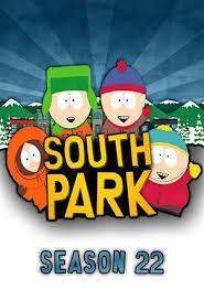 Review – South Park: 22ª Temporada