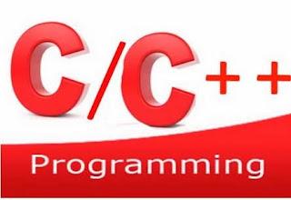 Tổng hợp tài liệu học C/C++ từ nhiều nguồn cho người mới bắt đầu - AnonyHome