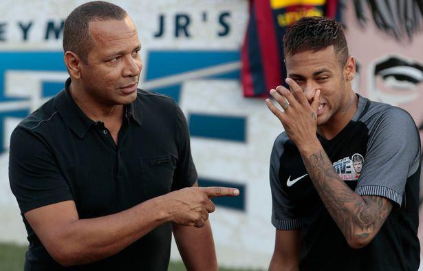 Neymar viết tâm thư tiết lộ lý do ra đi 2