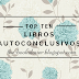 Top 10 - Libros Autoconclusivos