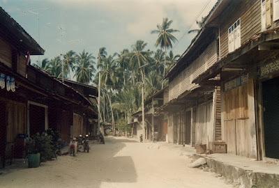 Old style Samui; 1989
