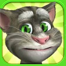Android App Center: Talking Tom Cat 2 free download