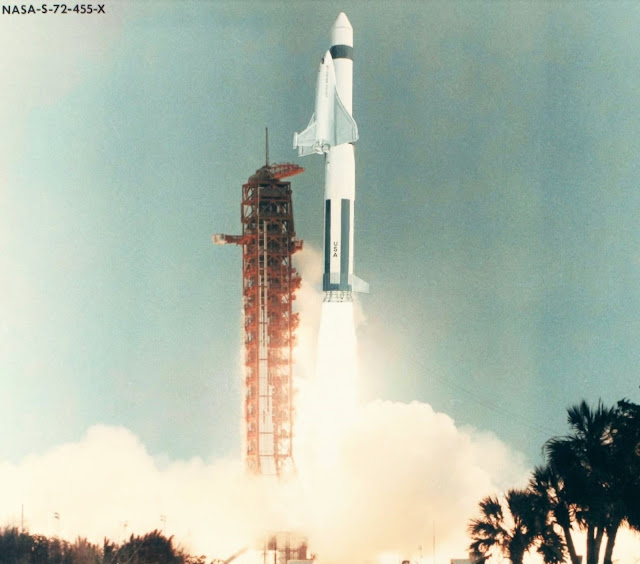 Spaceflight History: What If Apollo Astronauts Became ...