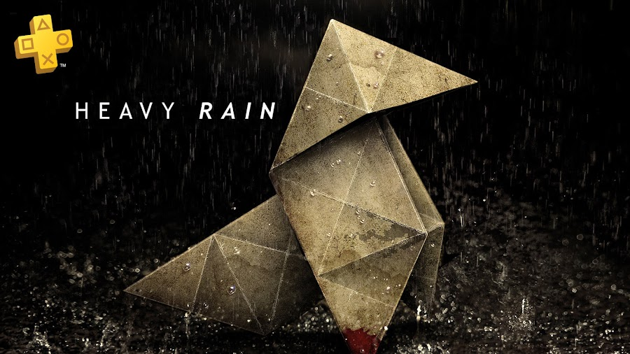 heavy rain ps4 plus