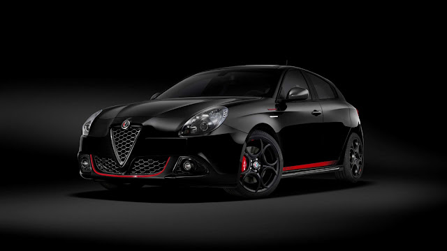 Papel de parede grátis Carro Alfa Romeo Giulietta Veloce para PC, Notebook, iPhone, Android e Tablet.