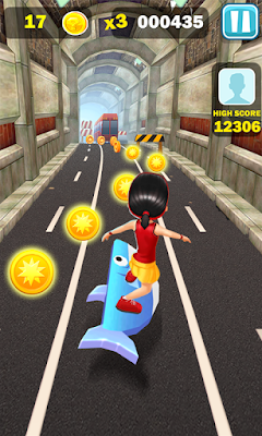 Download Skate Rusher Run