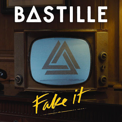 "BASTILLE ""Fake It"""