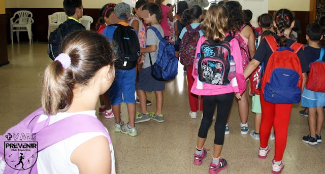 multiaventura escuela verano arucas