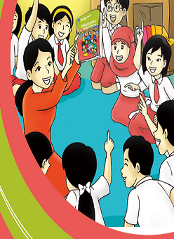 Testimoni Para Guru tentang Kurikulum 2013