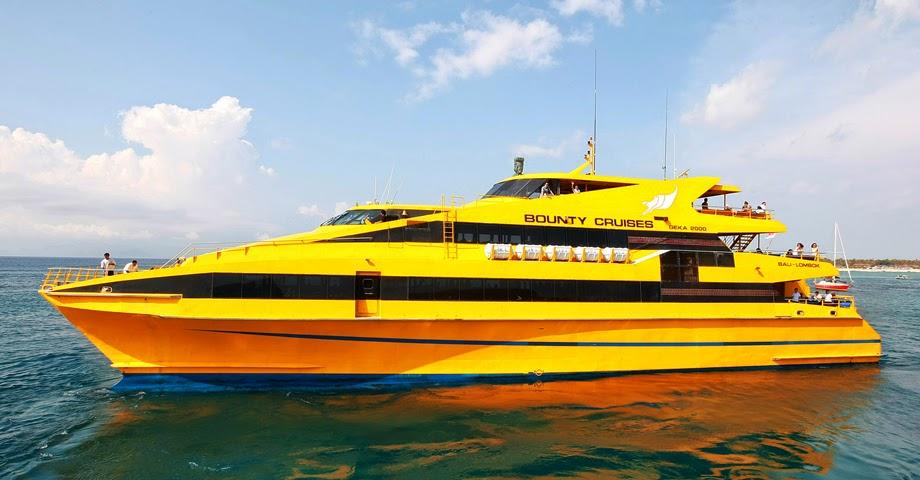 seeingbali-the_pontoon_in_lembongan-19 Bounty Bali Cruise