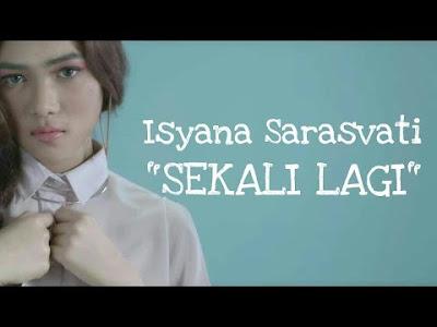 Isyana Sarasvati - Sekali Lagi