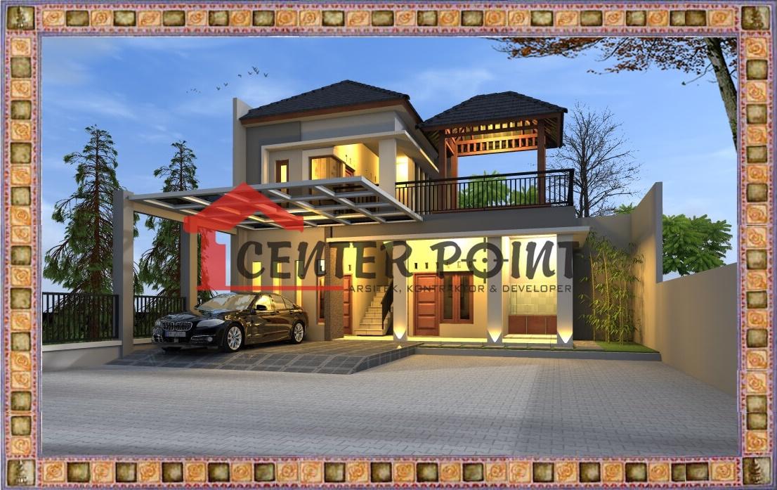 Desain Taman Batu Alam design rumah indah desain rumah batu alam