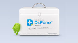 DRfone Toolkit Android Data Recovery