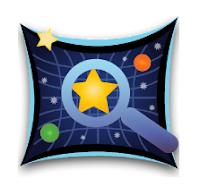 sky map - app astronomía estrellas