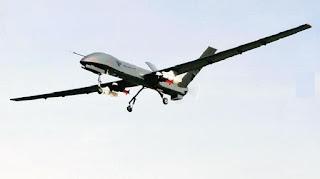 UAV CH4