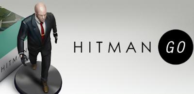 لعبة Hitman GO للأندرويد، لعبة Hitman GO مهكرة للأندرويد، تحميل لعبة Hitman GO للاندرويد مهكرة