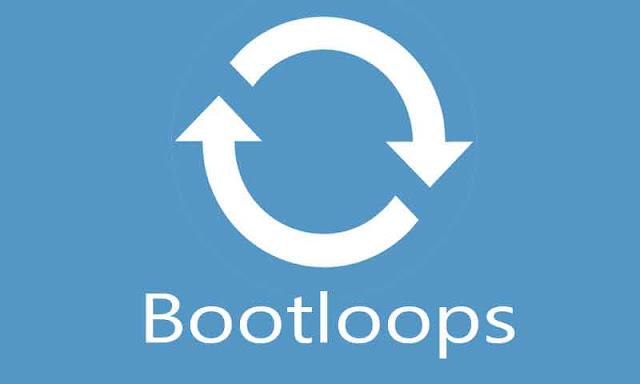 Bootloops