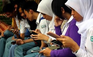 Generasi Muda Masa Kini