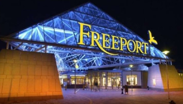 freeport, indonesia