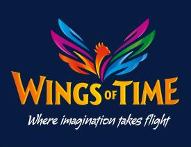 wings of time   paket Tour singapura murah 2017