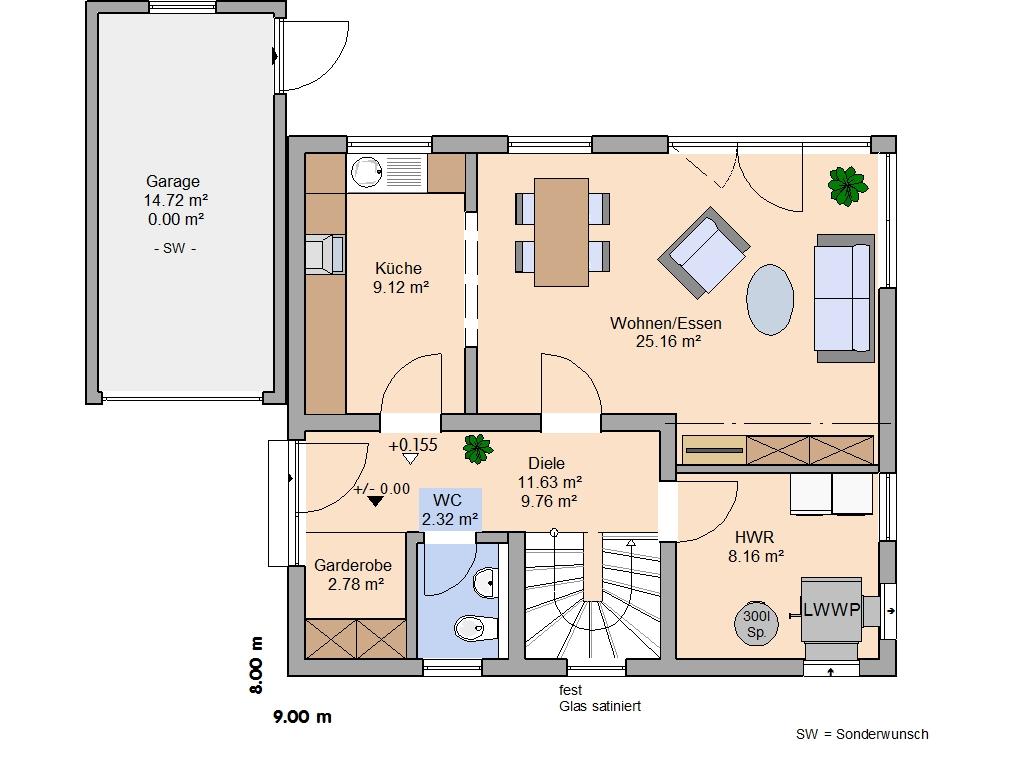 kern haus erfahrungen. Black Bedroom Furniture Sets. Home Design Ideas