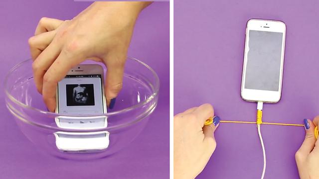 5 astuces vous n'avez jamais fait avec votre Smartphone. Vous serez émerveillé!