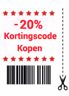 123 tuinposter kortingscode