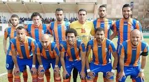 أبو قير للأسمدة يحقق الانتصار المفاجئ على نادي حرس الحدود ويتاهل لربع نهائي كأس مصر