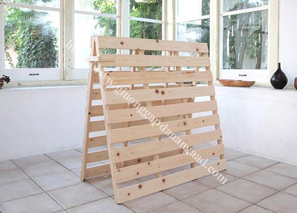 giường gỗ gấp đa năng giá rẻ