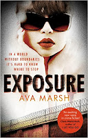 Exposure by Ava Marsh
