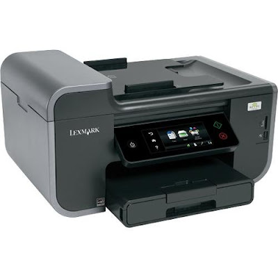 Download Driver Lexmark Prestige Pro805