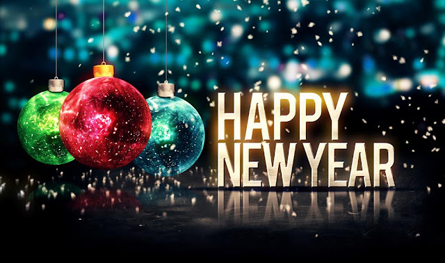 Happy New Year 2016 HD Wallpapers 1