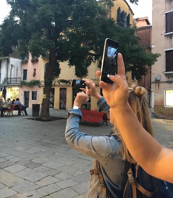 Livinglove Kurztrip Venedig