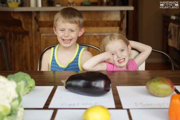 4 Tips for getting picky eaters to eat