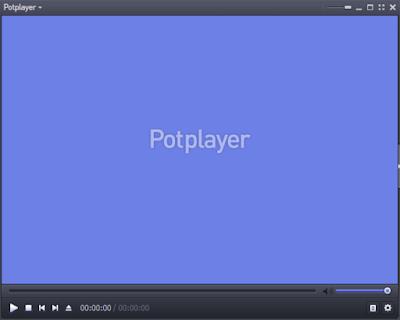 Download PotPlayer Multimedia v3