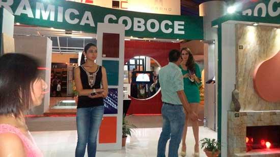 Caincotar ya vendió 80% de los stands de la Fexpo Tarija