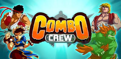 Download Game Combo Crew V1.5.1 Mod Apk ( Unlimited Money ) Terbaru