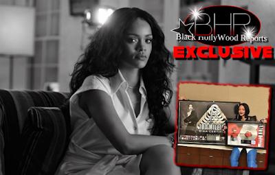 """""""Work"""" Singer Rihanna Has Been Awarded For Having 100 million Song Awards"""