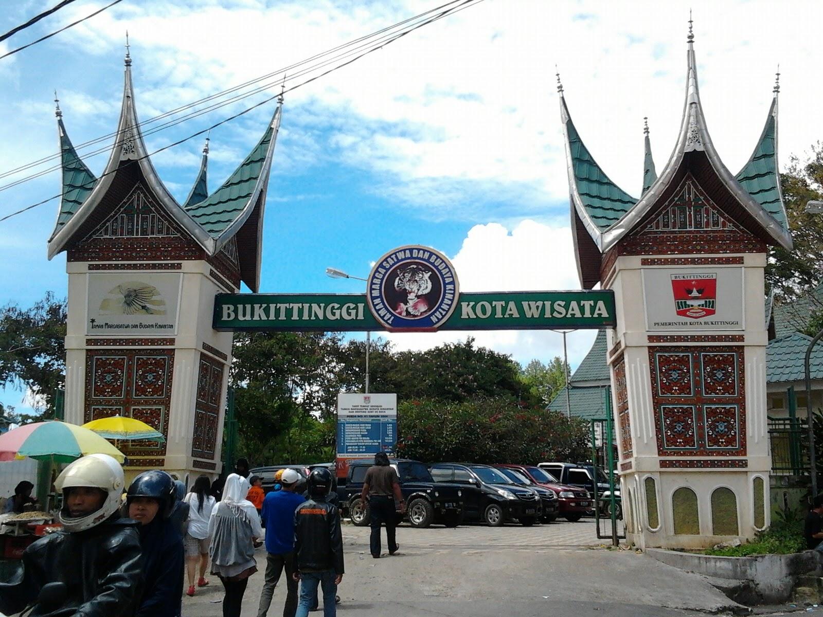 Kim Chamomile Bukittinggi