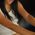 Andrea Rincon – Selena Spice – Cachetero Verde Foto 108